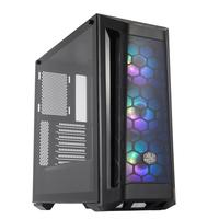 Cooler Master MasterBox MB511 ARGB Boîtier d'ordinateur - Noir
