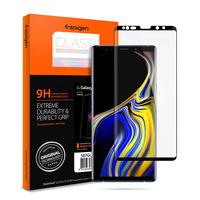 Spigen 599GL24507 Protecteur d'écran - Transparent