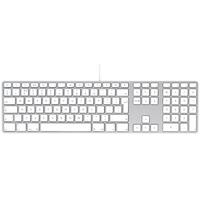 Apple MB110 Clavier - Blanc