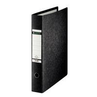 Leitz Cardboard binder Fichier - Noir