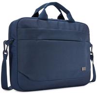 Case Logic ADVA-114 Dark Blue Laptoptas