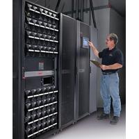 APC Scheduled Assembly Service for Symmetra PX 48/64 kW UPS, first XR Frame Garantie- en supportuitbreiding