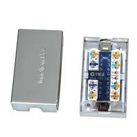 ROLINE Junction Box Cat.5e, STP Patch panel accessoire - Wit