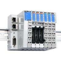 Moxa ioLogik E4200, Active Ethernet I/O, Optical isolation, RS-232, 2 x MACs, 2 x IPs, 2 x RJ-45, 12 - 36 VDC, 180g .....