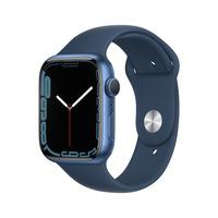 Apple Watch Series 7 (2021) GPS 45mm Blue Smartwatch