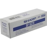 Sharp Tipologia: Punti metallici; Funzione: Graffette; Nietcassette