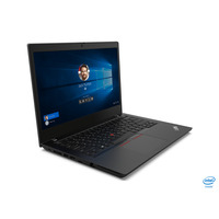 Lenovo ThinkPad L14 Laptop - Zwart