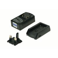 2-Power UCC8010A Chargeur de batterie