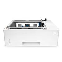 HP LaserJet voor 550 vel Papierlade