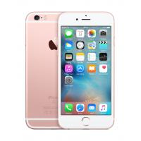 Apple 6s 16GB Rose Gold Smartphones - Refurbished A-Grade