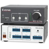 Extron MVC 121 Plus Tables de mixage DJ