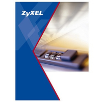 Zyxel E-iCard 1Y IPD ZyWALL 310/USG 310 Software licentie