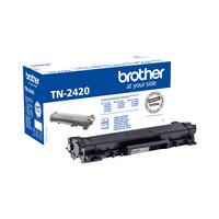 Brother Cartouche deauthentique TN-2420 - Noir Toner