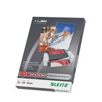 Leitz iLAM UDT Lamineerhoes - Transparant