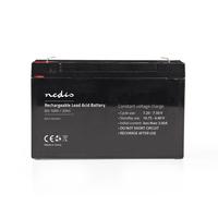 Nedis BALA100006V UPS batterij