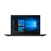 Lenovo ThinkPad T14s - AZERTY Laptop - Zwart