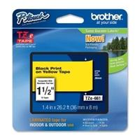 Brother TZe-661 Labelprinter tape