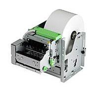 Star Micronics TUP500 TUP592-24 Labelprinter - Zilver