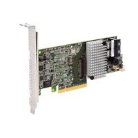Intel RAID Controller RS3DC080, Single RAID-controller