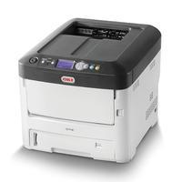 OKI C712dn imprimante couleur A4, recto-verso Imprimante laser - Noir, Cyan, Magenta, Jaune