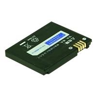 2-Power MBI0011A Pièces de rechange de téléphones mobiles - Noir
