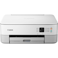 Canon PIXMA TS5351 - Weiss Multifunctional - Wit