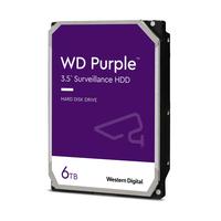 Western Digital Purple Surveillance Disque dur interne