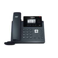 Yealink SIP-T40G Téléphone IP - Noir