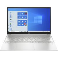HP Pavilion 15-eg0005nb Laptop - Zilver