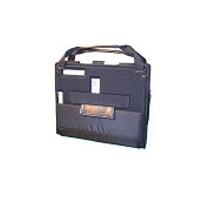 Elegant Packaging SoftSteel Convertible Bump Case for the Fujitsu T4220 - Zwart