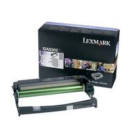 Lexmark E232, E330, E332, E340, E342 Kit, 30K Photoconducteur - Noir