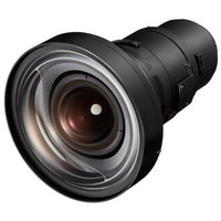 Panasonic ET-ELW31 Lentille de projection - Noir