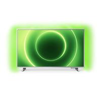 "Philips LED, 32"" ( 80 cm), 1920 x 1080, 16:9, 2 x 8 W, HDR10, Pixel Plus HD, Smart TV, SAPHI, 3 x HDMI, 2 x USB, ....."