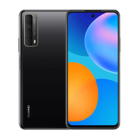 Huawei P smart 2021 Smartphone - Zwart 128GB