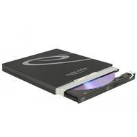 DeLOCK 1 x SuperSpeed USB (USB 3.1 Gen 1) USB Type-C, 1 x 5 V DC jack 4.6 x 1.6 mm, 1 x Slim SATA, 145.6 x 133.0 .....
