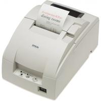 Epson TM-U220B Imprimante point de vent et mobile - Blanc