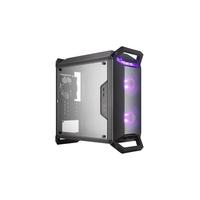 Cooler Master MasterBox Q300P Boîtier d'ordinateur - Noir