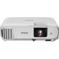 Epson Home Cinema EH-TW740 Beamer - Wit
