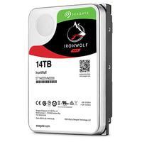 "Seagate IronWolf 12TB SATAIII, 3.5"", 7200 RPM, 256MB cache Disque dur interne"