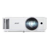 Acer S1386WH Projecteur - Blanc