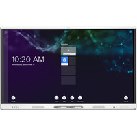 SMART Technologies MX086-V2 Pro Tableau blanc interactif - Blanc