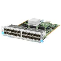 Hewlett Packard Enterprise HP 24-port 1GbE SFP MACsec v3 zl2 Module Netwerkswitch module
