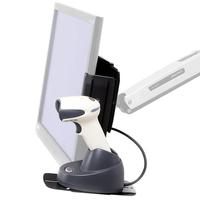 Ergotron Plateau pour lecteur de code à barres avec interface VESA Accessoires panier multimédia - Noir