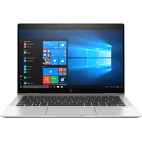HP EliteBook x360 1030 G4 Portable - Argent