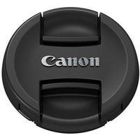 Canon E-49 49mm Lens Cap Capuchon d'objectifs - Noir