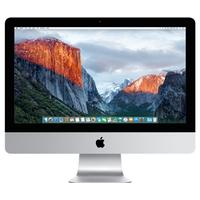 Apple iMac iMac All-in-one pc - Zilver