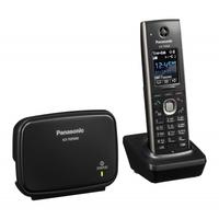 Panasonic KX-TGP600 Téléphone IP - Noir