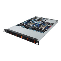 Gigabyte R181-NA0 Barebone server