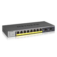 Netgear GS110TP Switch - Grijs