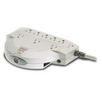 APC PRO8T2 Professional SurgeArrest Spanningsbeschermer - Beige